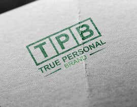 "#43 para Make a logo for the event ""TRUE PERSONAL BRAND"" de qdoer"