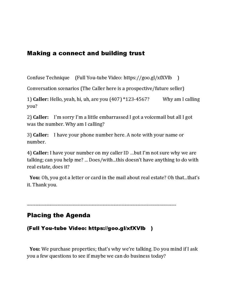 Participación en el concurso Nro.                                        2                                      para                                         Rewriting of Lead Sheet With Strategies + Guaranteed $21 Bonus