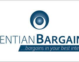 #7 for Develop a Corporate Identity for GentianBargains. af moro2707