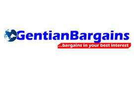 #6 untuk Develop a Corporate Identity for GentianBargains. oleh andreistinga