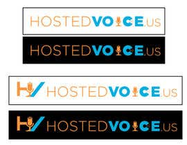 #10 for Design a Logo for HostedVoice.us by Neo2011