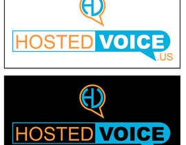 #16 for Design a Logo for HostedVoice.us by Neo2011