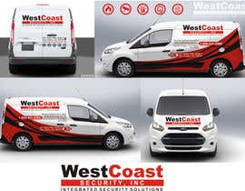 #6 for Vehicle Wrap Design by andreasaddyp