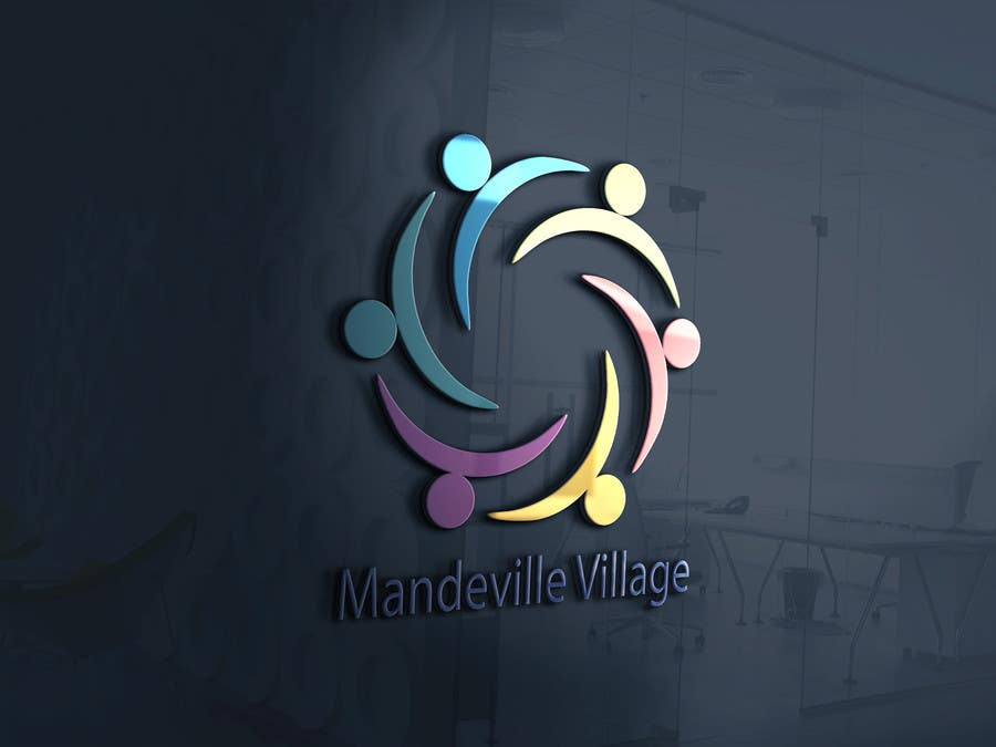 Contest Entry #                                        18                                      for                                         Retail Village Logo