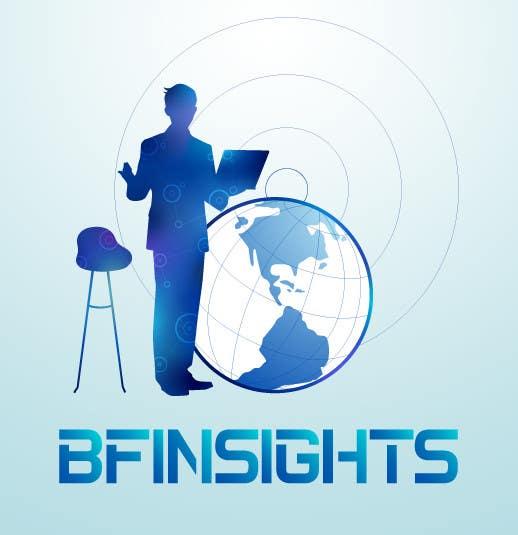 Bài tham dự cuộc thi #3 cho Develop a Corporate Identity for BFInsights.