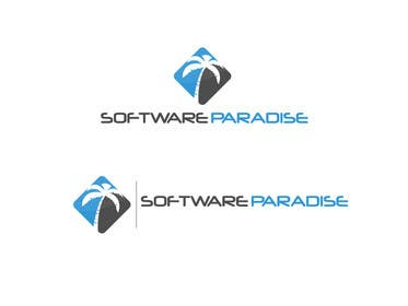 nº 260 pour Design a Logo for Software Paradise e-commerce site par rraja14