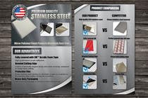 Graphic Design Contest Entry #7 for Design a Flyer For Stainless Steel Chrome Auto Accessories