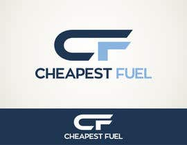 #29 para Logo for cheapest fuel App de isyaansyari