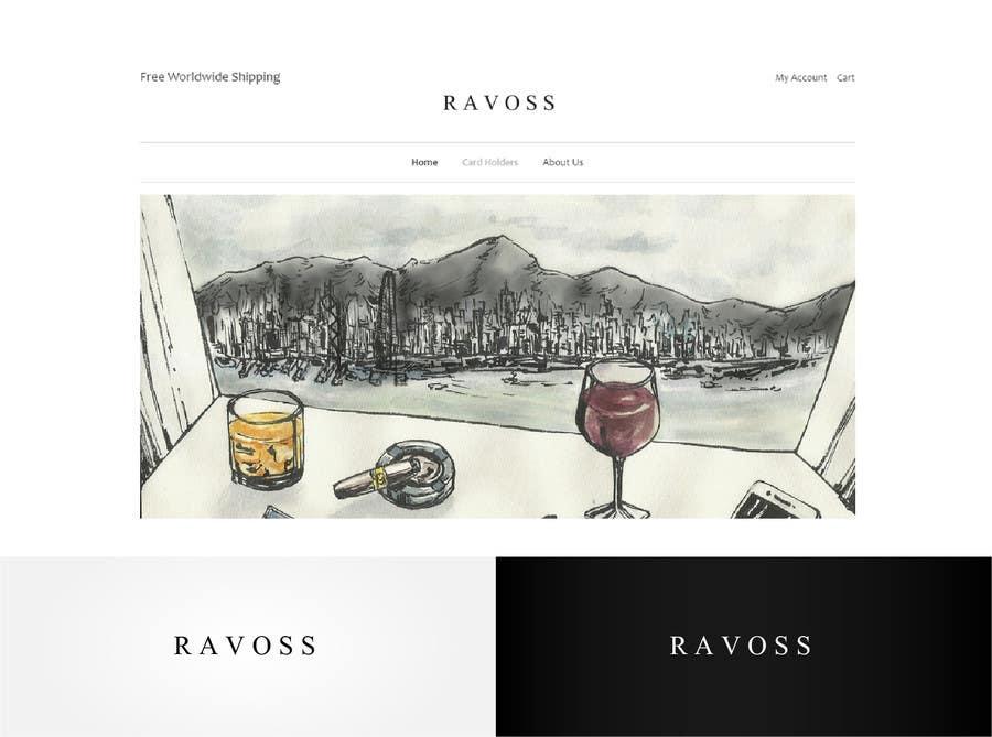 Participación en el concurso Nro.89 para Design a luxury logo for my company