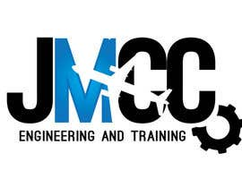 #88 para Logo Design for JMCC Engineering and Trraining Services por vinayvijayan