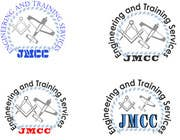 Graphic Design Contest Entry #163 for Logo Design for JMCC Engineering and Trraining Services