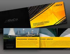 #9 for Design a Brochure & Flyer by sandisetiawan