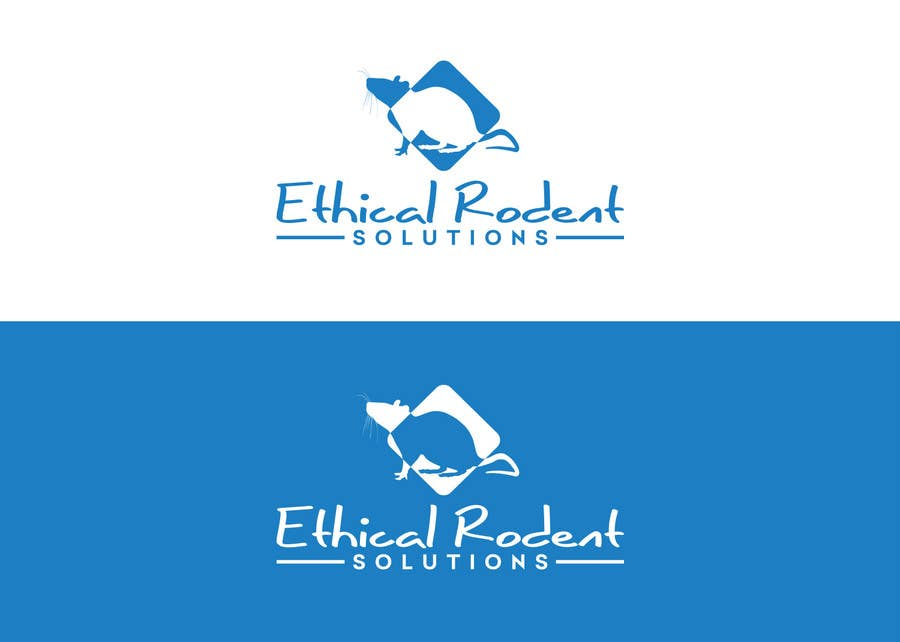 Contest Entry #                                        22                                      for                                         Aspiring ethical company requires you to design a logo