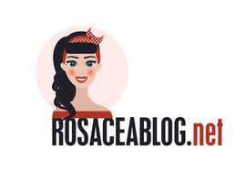 #2 for Logo for Rosacea Blog by DJMK