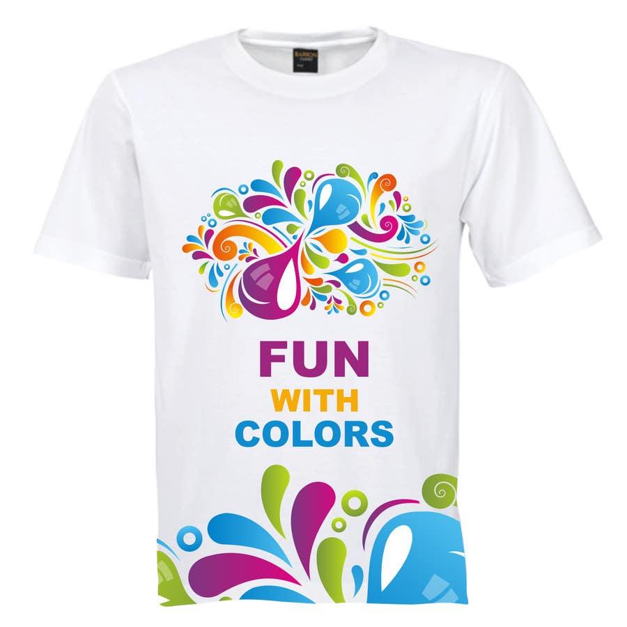 Penyertaan Peraduan #                                        23                                      untuk                                         Design a T-Shirt for Coloring Books fans (Teespring, Amazon Merch)
