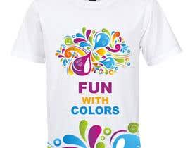 #23 untuk Design a T-Shirt for Coloring Books fans (Teespring, Amazon Merch) oleh venky9291