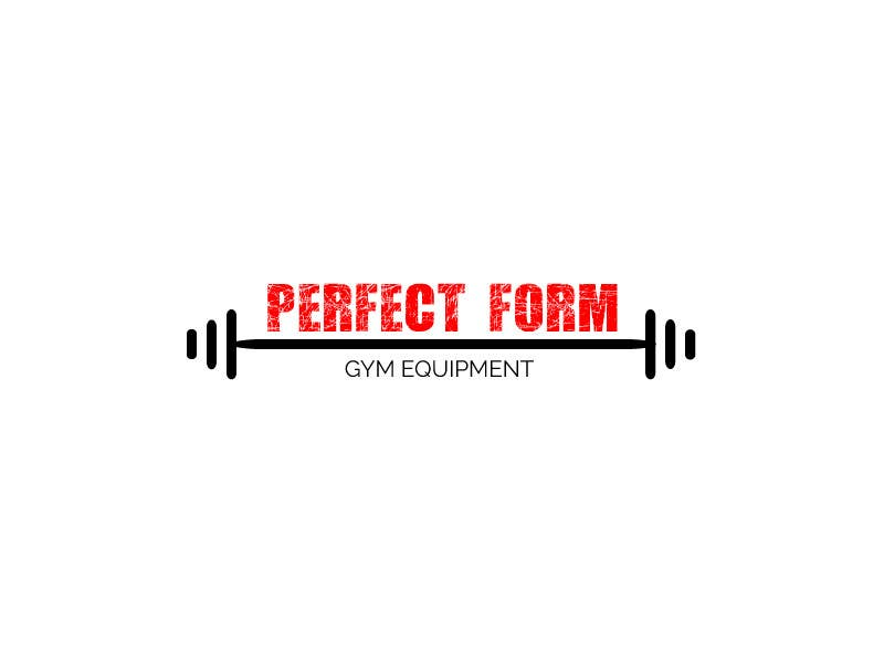 Contest Entry #                                        9                                      for                                         I need a logo designed. Perfect form -- 1
