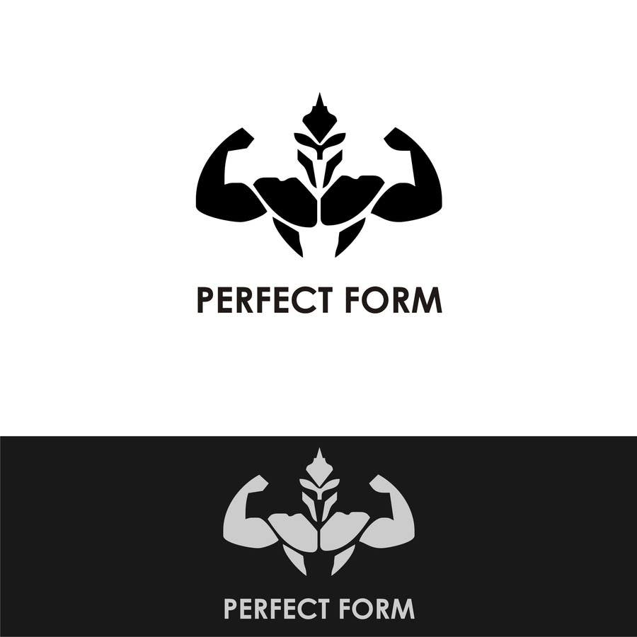 Contest Entry #                                        3                                      for                                         I need a logo designed. Perfect form -- 1