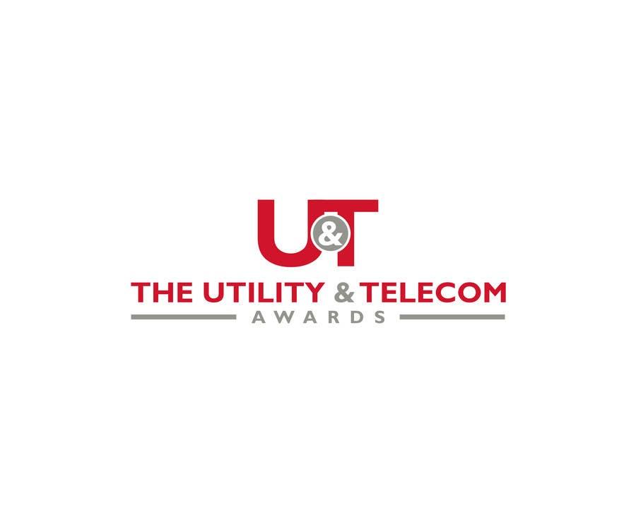 Penyertaan Peraduan #                                        31                                      untuk                                         Design a Logo for the Utility & Telecom Awards
