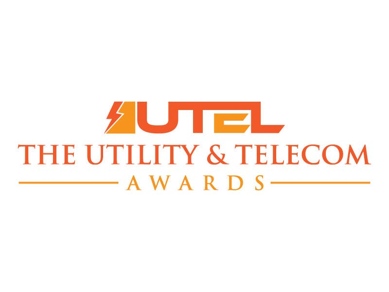 Penyertaan Peraduan #                                        27                                      untuk                                         Design a Logo for the Utility & Telecom Awards