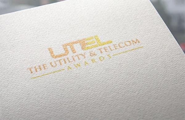 Penyertaan Peraduan #                                        33                                      untuk                                         Design a Logo for the Utility & Telecom Awards
