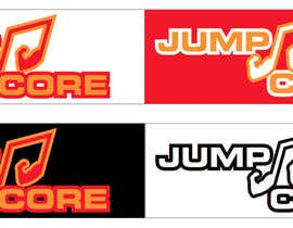 #26 for JUMPCORE Logo by Neo2011