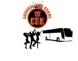 designfreakz tarafından CRK Carnival Rum Krawl için no 14