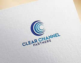 #105 para Clear Channel Partner Logo Contest de eddesignswork