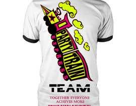 #5 para Design a T-Shirt por MasterAcademic