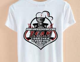 #22 para Design a T-Shirt por mhegzmhogz