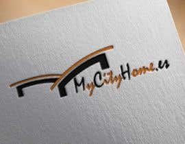 #62 สำหรับ Logo for MyCityHome.es a fully managed host service in Airbnb for house owners โดย samiku06