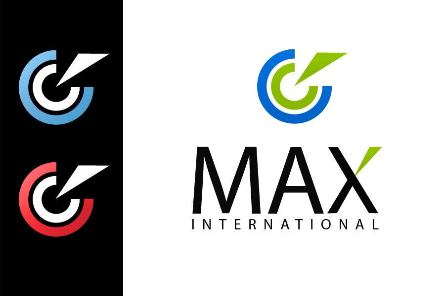 Logo Design for The name of the company is Max | Freelancer