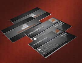 #61 para Business Card & Logo Design de kazimezanur