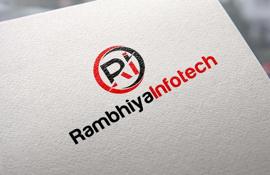 Contest Entry #                                        19                                      for                                         Design a Logo For IT Company