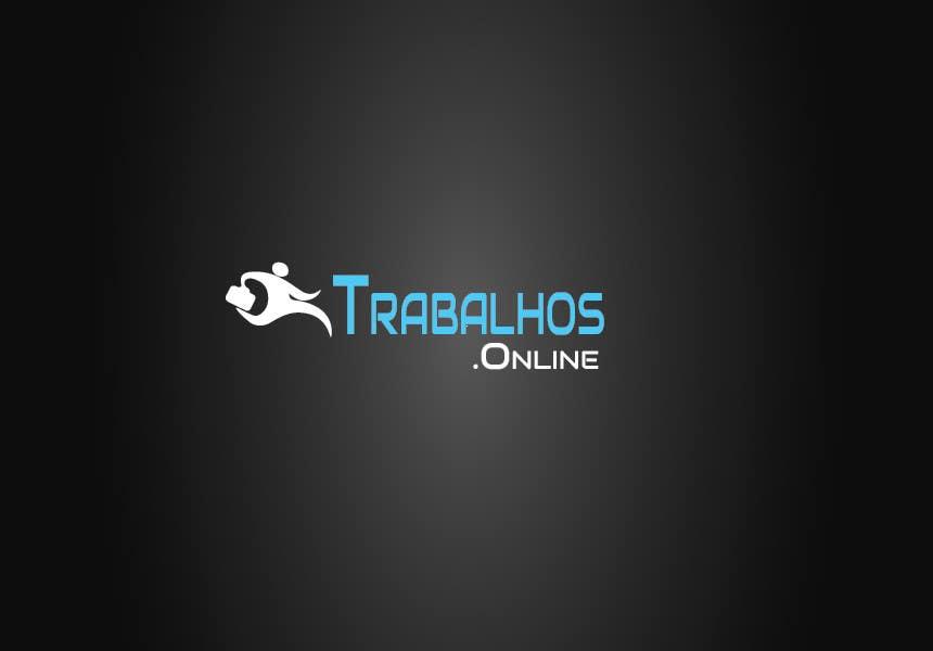 Contest Entry #                                        16                                      for                                         Projetar um Logo