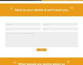 #16 for Design a Website Mockup by gpritiranjan