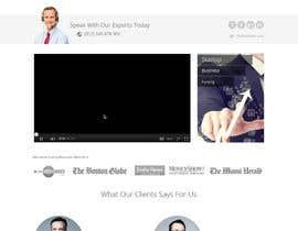 #13 for Design a Website Mockup by designboxpsd