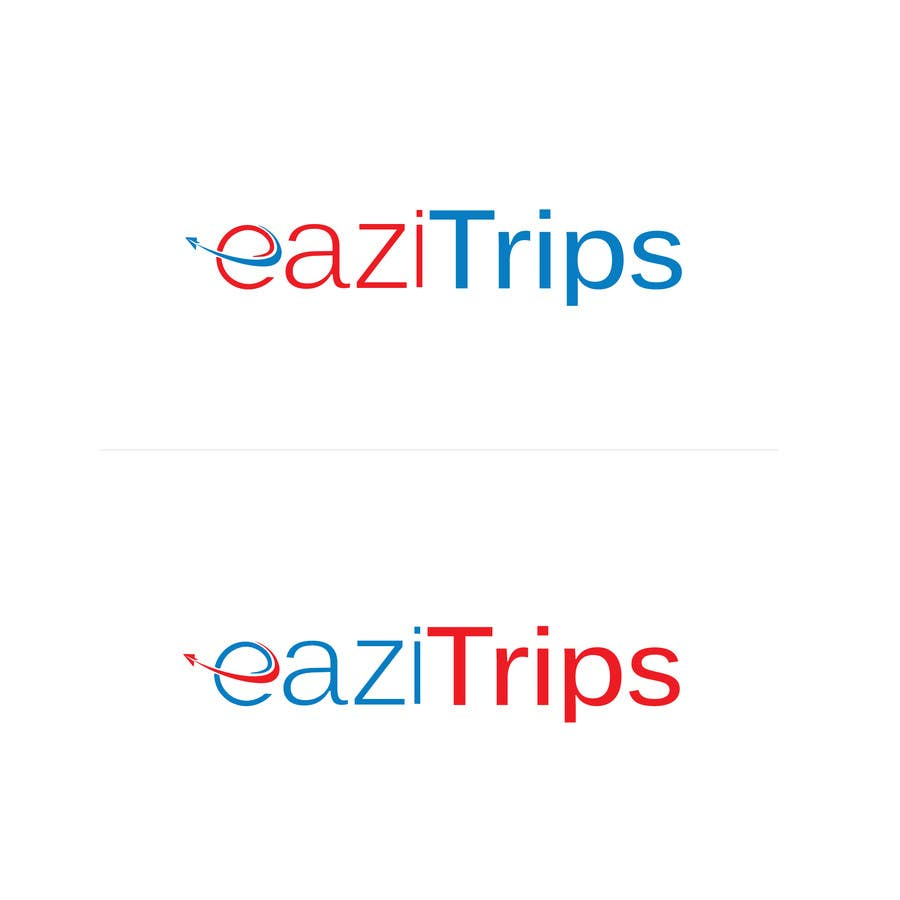 Entry #66 by Elsharif for Create a Logo for Online Travel
