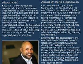 #1 for Summer Leadership Institute Brochure by leahsilecchia
