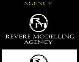 #12 สำหรับ Design a Logo for modelling agency in London (will end contest once satisfied with final design) โดย BellaMontenegro