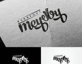 #6 for Meydby logo by markmael