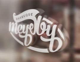 #93 for Meydby logo by markmael