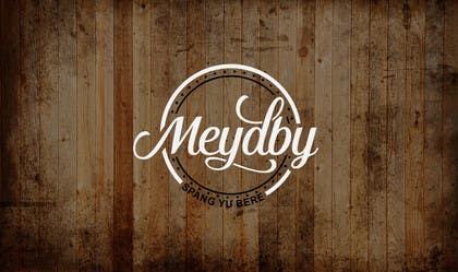 aliciavector tarafından Meydby logo için no 68