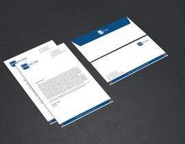 Nro 69 kilpailuun Design some Stationery käyttäjältä imimam96