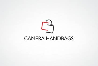 #22 for Design a Logo for Camera Handbags by sanjiban