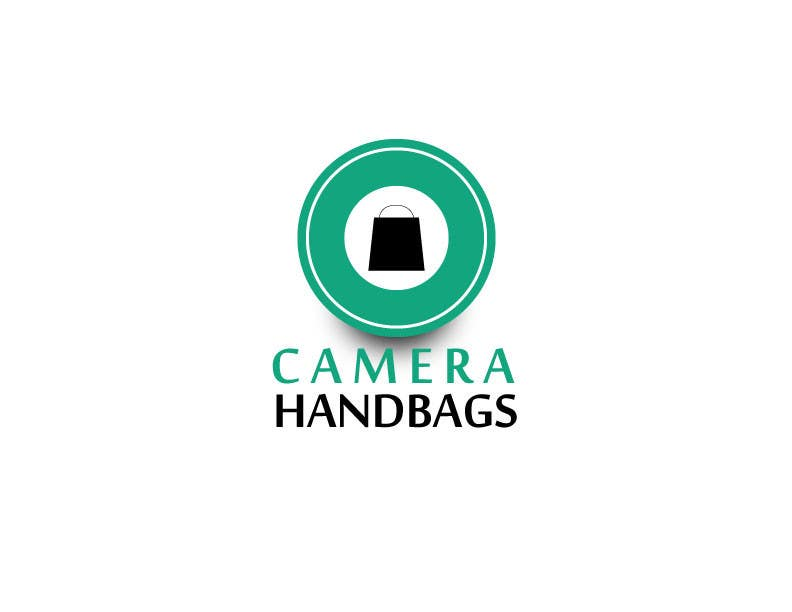 #13 for Design a Logo for Camera Handbags by issamelyazidi
