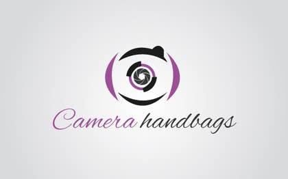 #48 for Design a Logo for Camera Handbags by weblover22