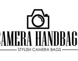 #3 for Design a Logo for Camera Handbags af holasueb