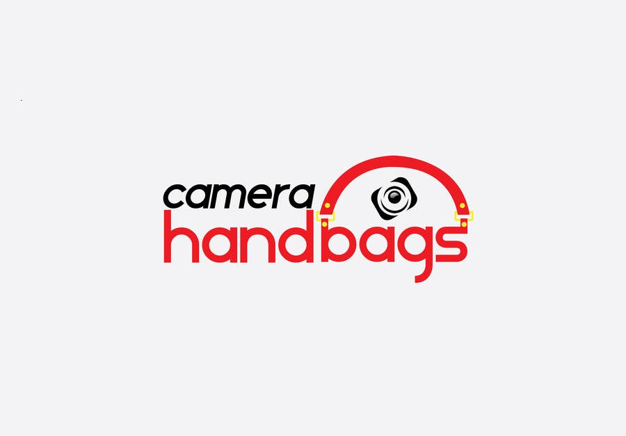 #27 for Design a Logo for Camera Handbags by rodhi