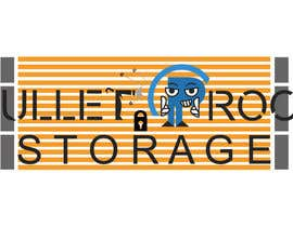 #10 for Design a Logo for a Self-Storage Facility by ArtyRyan